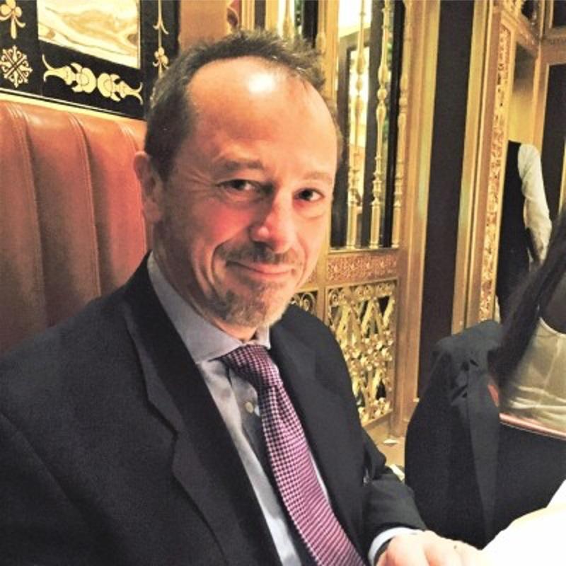 Mark Bolton