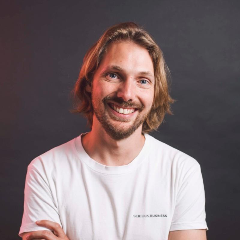 Sebastian Degenhart